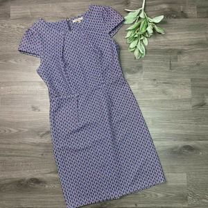 DARLING | sz Medium retro Jessie dress